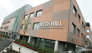 Beech Hall Wellbeing and Treatment Centre